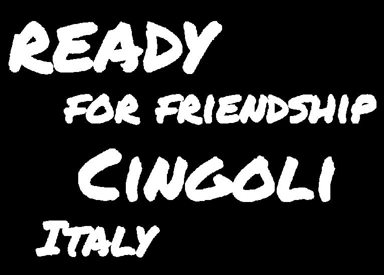 Cingoli – Italy